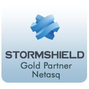 stormshield golden paartner
